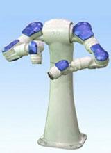 双腕ロボット
