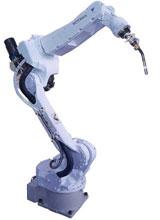 アーク溶接ロボット